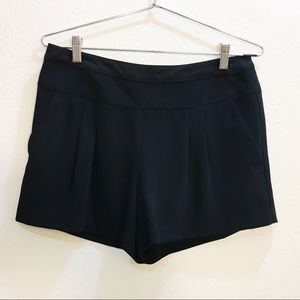 SALE! Trina Turk Black Shorts